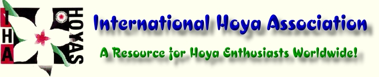 International Hoya Association